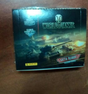 Карточки world of tanks