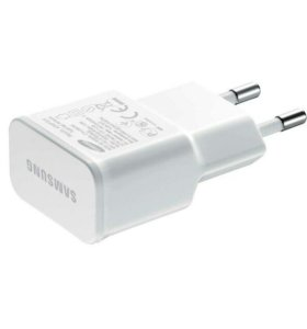 Сетевое зарядное устройство iPhone/Android 2mA