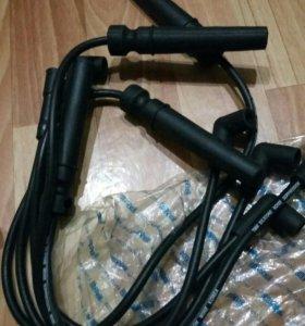 Высоковольтные провода PEC-E 51 PMC.