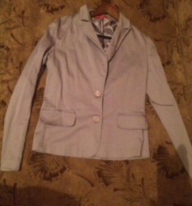 2 пиджака