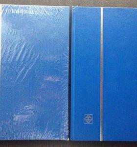 2 альбома кляссера Leuchtturm Basic DIN A4 S16