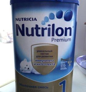 Детская молочная смесь Нутрилон 1
