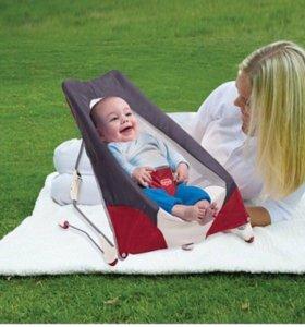 Детское кресло-качалка Tiny love