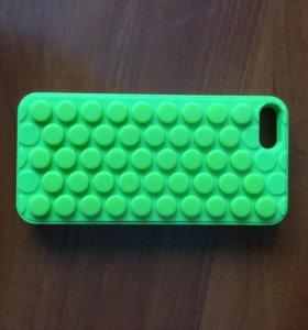 Чехол Антистресс iPhone 5-5s