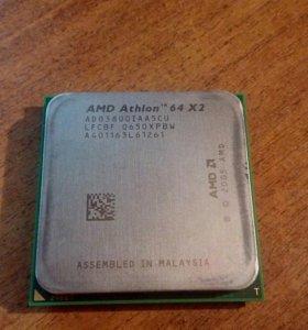 AMD ATHLON 64X2