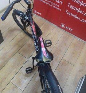 Детский велосипед Stern Attack 20