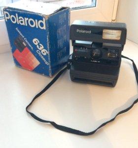 Фотоаппарат полароид