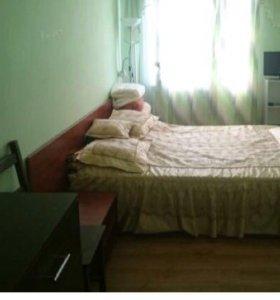 Сдаю 4 комнатную квартиру