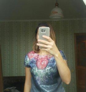 Блуза acasta