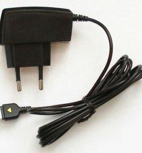 Сетевое зарядное устройство Samsung зарядка (ориги