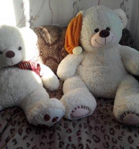 "Игрушки ""Медведи"""