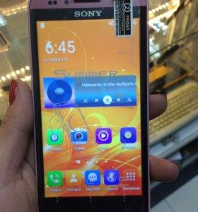 S4  Sony