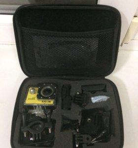 Экшн-камера cjcam4000