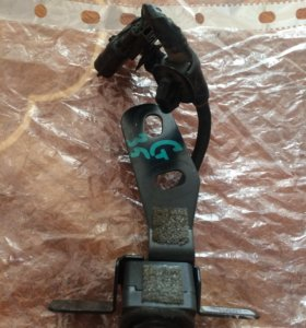 Камера заднего вида для инфинити G35