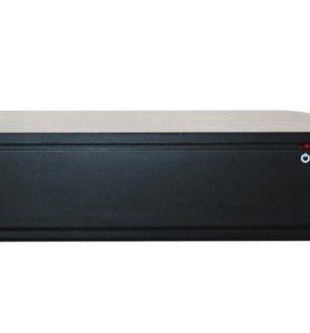 Гибридный AHD видеорегистратор для видеонаблюдение