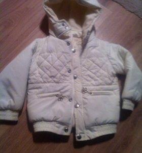 Куртка bebus