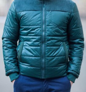 Мужская куртка демисезонная