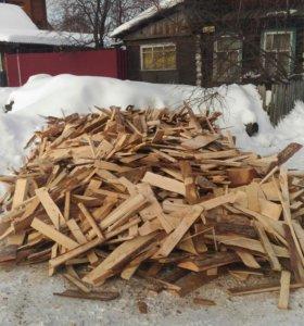 Эконом дрова