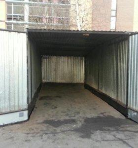 Реализую гаражи