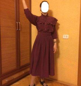 Пошив, ремонт и вышивка женской и детской одежды