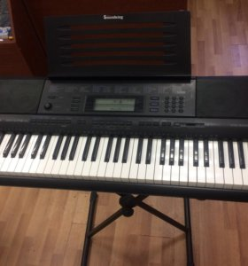 Casio ctk5000