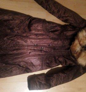 Пальто фирмы Гота