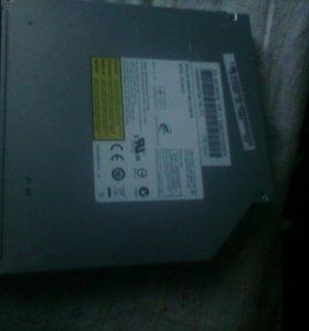 Дисковод для ноутбука Asus
