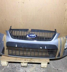 Бампер Ford Mondeo 4