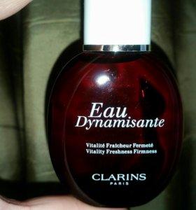 Clarins, ароматическая вода
