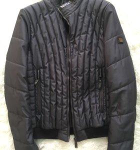 Куртка от VERSACE. Из Италии.