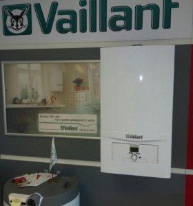 Газовый котел Vaillant TurboTecPro 242