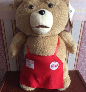 Медведь Ted