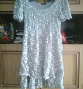 Платье, футболочка