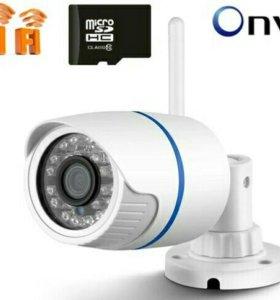 WiFi / IP 960P 1.3 MP Видеокамеры системы видеонаб