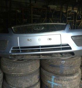 Бампер Ford Focus 2