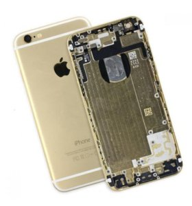 Замена корпуса крышки iphone ipad.