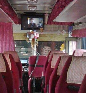 Автобус 30мест