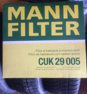 Фильтр салона от мерседес-бенц с-класс, кузов 204