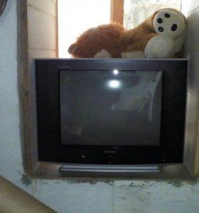 Два телевизора  бу можно на з/ч