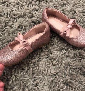 Нарядные туфли Next