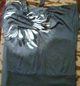 Штаны и блуза
