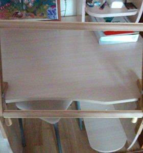 Пыльца-рамки 45 х 30 с креплением к столу
