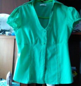 Блузка!!! Очень дешево!!!