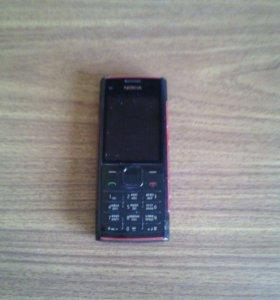 Nokia 6200