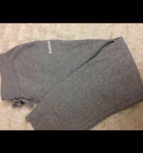 🐻🐾Тёплые спортивные штаны Reebok Original