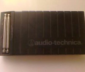 Проф радио техника для микрафонов