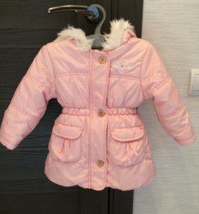 Детская курточка YoBaby
