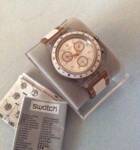 Оригинальные часы Swatch