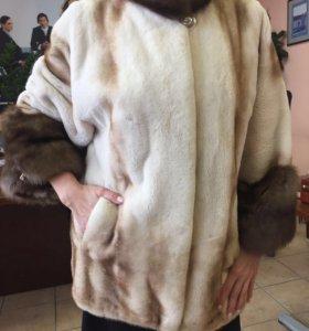 Куртка / шуба из норки
