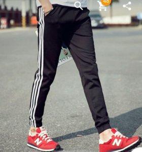 Новые спортивные штаны р 50-52